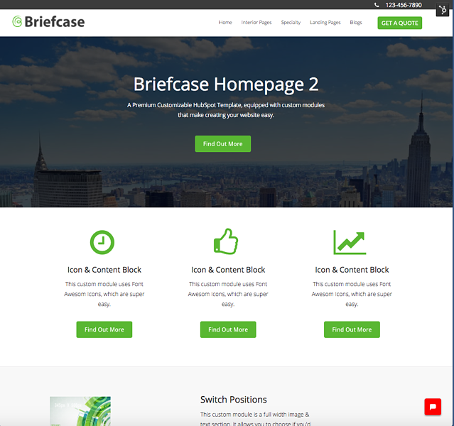 Briefcase HubSpot CMS Theme.png